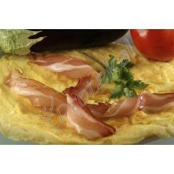 Protekal омлет со вкус на сланина - кутија 7 оброци Protekal Bacon Omelette - box with 7 meals