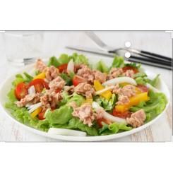 Protekal туна салата - кутија 2 оброци