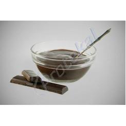 Protekal пудинг од чоколадо и карамела со парчиња чоколадо (без глутен) - кутија 7 оброци