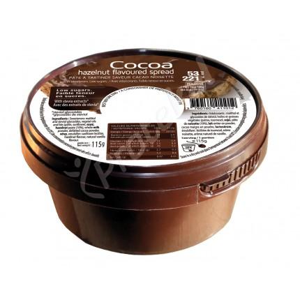 Protekal чоколаден намаз со лешник - тегличка 115 гр