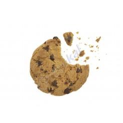 Protekal бисквити (cookies) со парчиња чоколадо - кутија 6 оброци