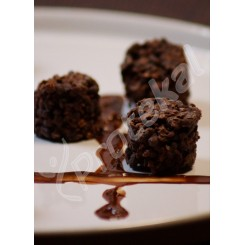 Protekal чоколадни коцки - 1 оброк